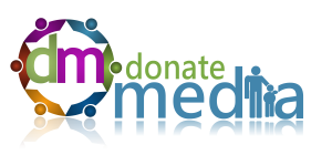 Donate Media Inc. STATE APPROVED